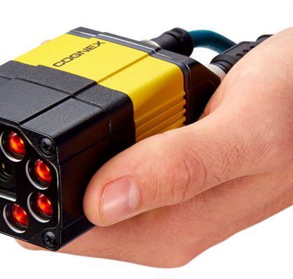 Dataman 300/360固定式讀碼器